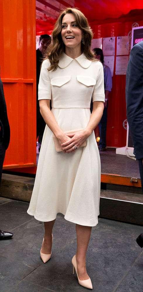 Desde la reina Isabel hasta Kate, estas son las esposas reales salpicadas por rumores de deslealtad