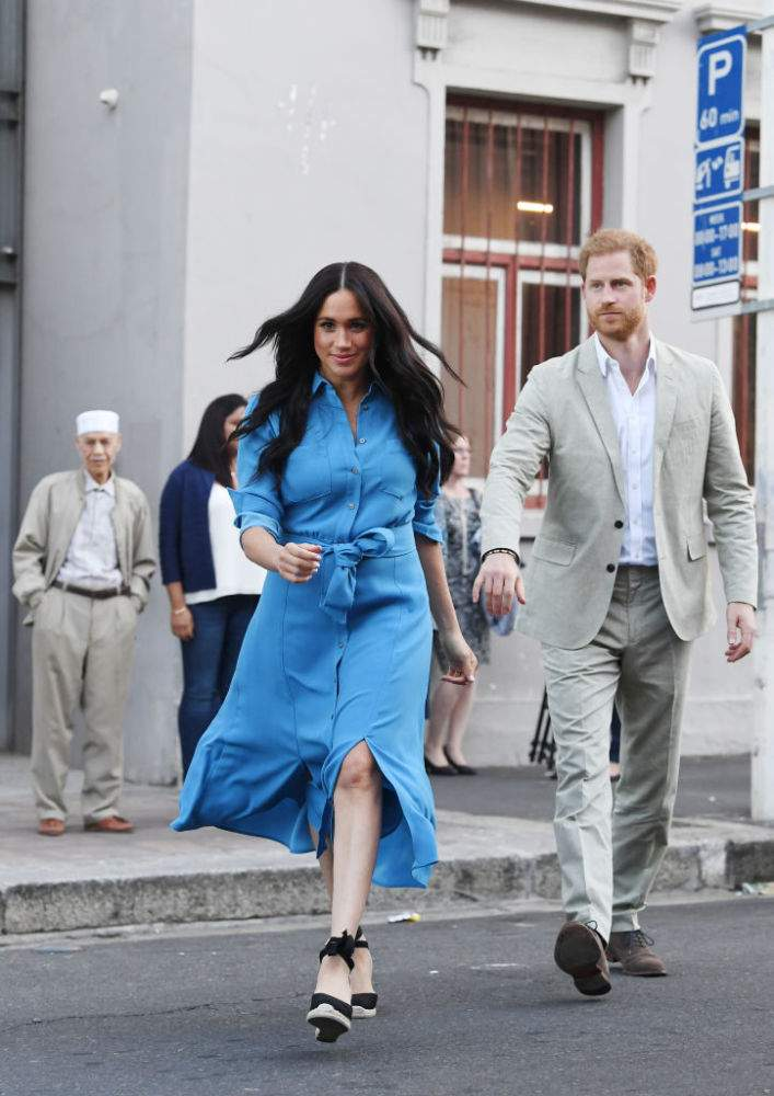 """""""He's The Best Dad:"""" Meghan Markle Is Full Of Praises For Husband As She Shares That They Are Still Learning How To Be Parents""""He's The Best Dad:"""" Meghan Markle Is Full Of Praises For Husband As She Shares That They Are Still Learning How To Be Parents""""He's The Best Dad:"""" Meghan Markle Is Full Of Praises For Husband As She Shares That They Are Still Learning How To Be Parents"""