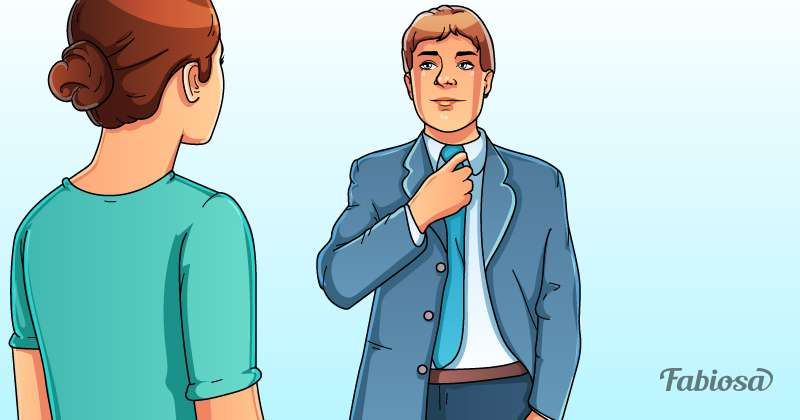 Body Language: Can You Figure Out Which Of These Men Is Interested In You?