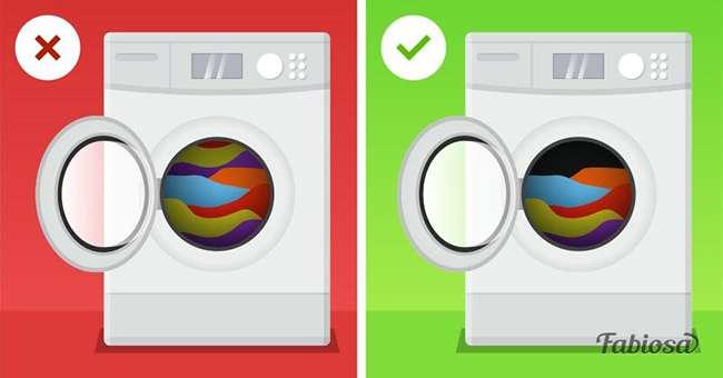 Les femmes de m nage d 39 h tels 5 toiles partagent leurs - Desinfecter machine a laver ...
