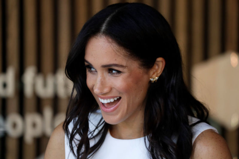 Not Born Yet, But Already Famous: Interesting Facts About The Future Child Of Prince Harry And Meghan Markle