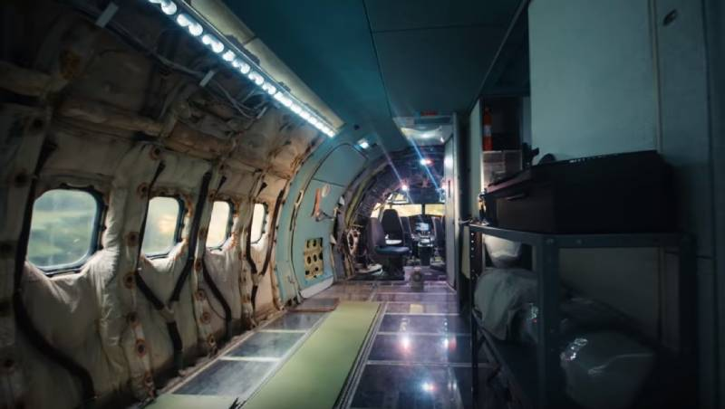 Man Spent Over $200K To Live In An Abandoned Plane In The Forest. Has All His Work And Money Paid Off?