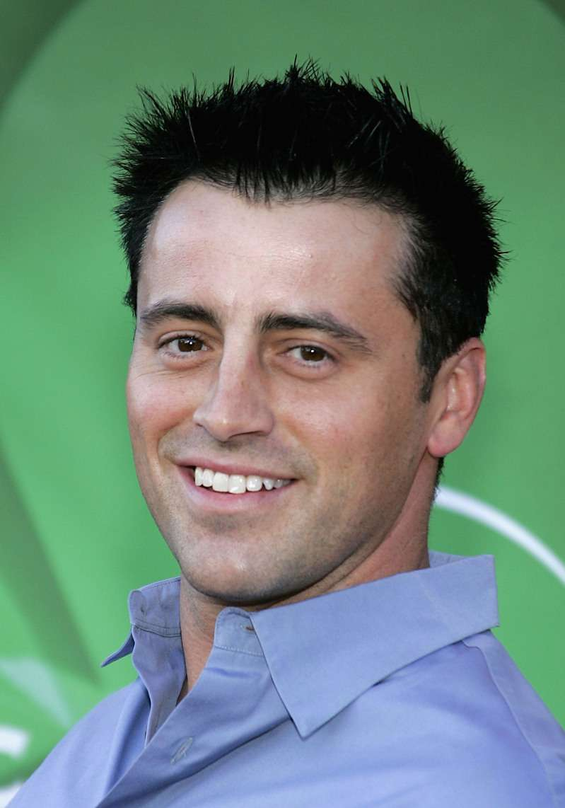"""Matt LeBlanc Gets Candid About His Daughter's Disease: """"It"""