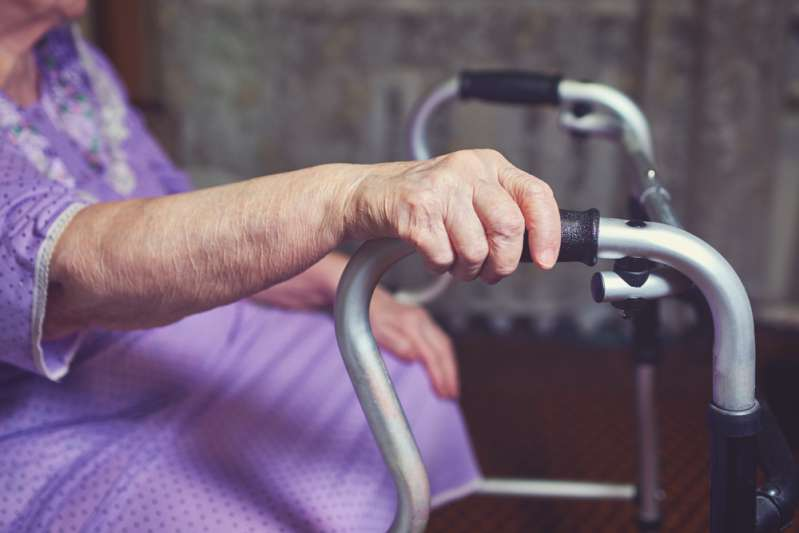 I Want To Send My Parents To A Nursing Home. Am I A Terrible Person?