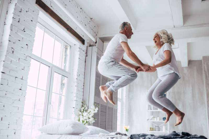 5 Proven Ways To Stave Off Getting Old5 Proven Ways To Stave Off Getting Old