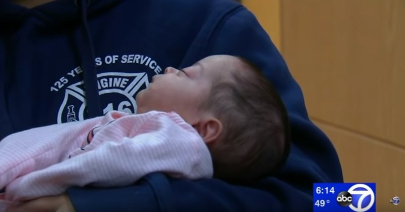 """""""Miracle Baby"""" Born 13 Weeks Premature Survived And Finally Gets To Go Home"""