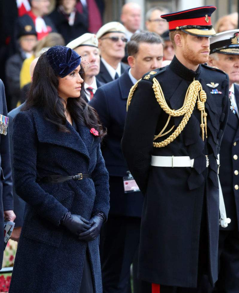 "Prince Harry And Meghan Markle Are ""Pulling Into Themselves"" And Disconnecting From The Public, According To Body Language ExpertPrince Harry And Meghan Markle Are ""Pulling Into Themselves"" And Disconnecting From The Public, According To Body Language ExpertPrince Harry And Meghan Markle Are ""Pulling Into Themselves"" And Disconnecting From The Public, According To Body Language ExpertPrince Harry And Meghan Markle Are ""Pulling Into Themselves"" And Disconnecting From The Public, According To Body Language Expert"