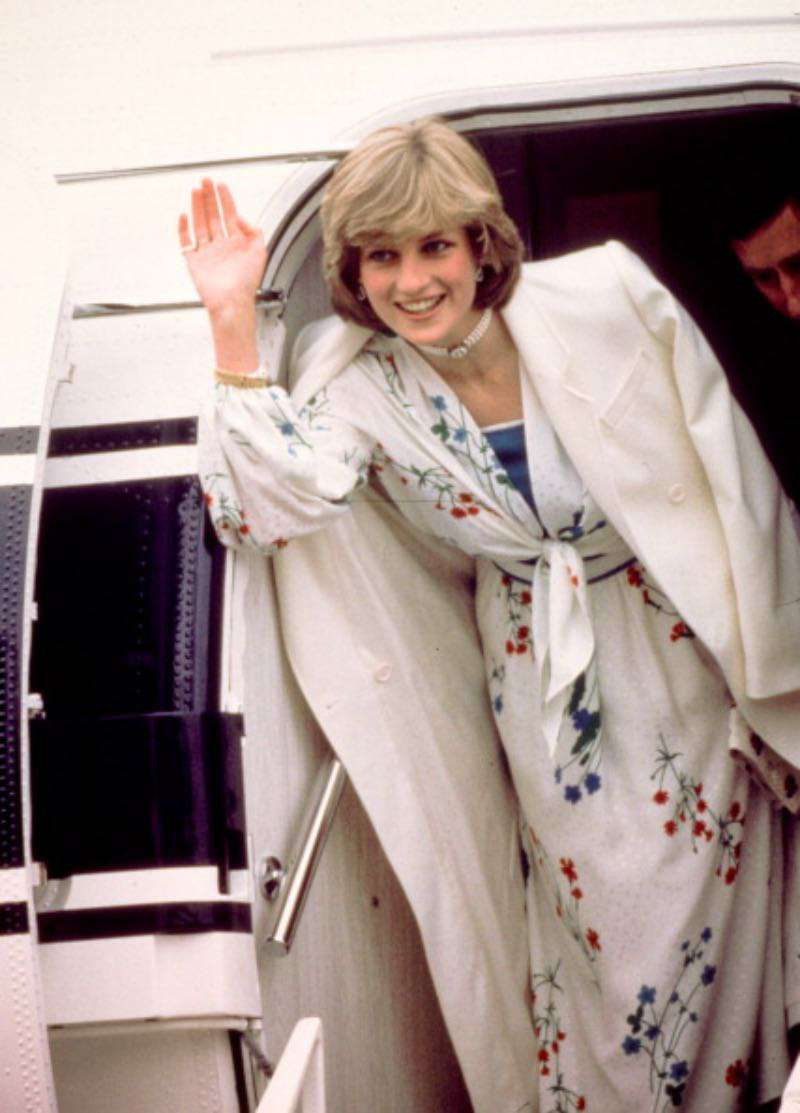 Unexpected Confession: British Journalist Accused Charles And Camilla Of Plotting Against Princess Diana