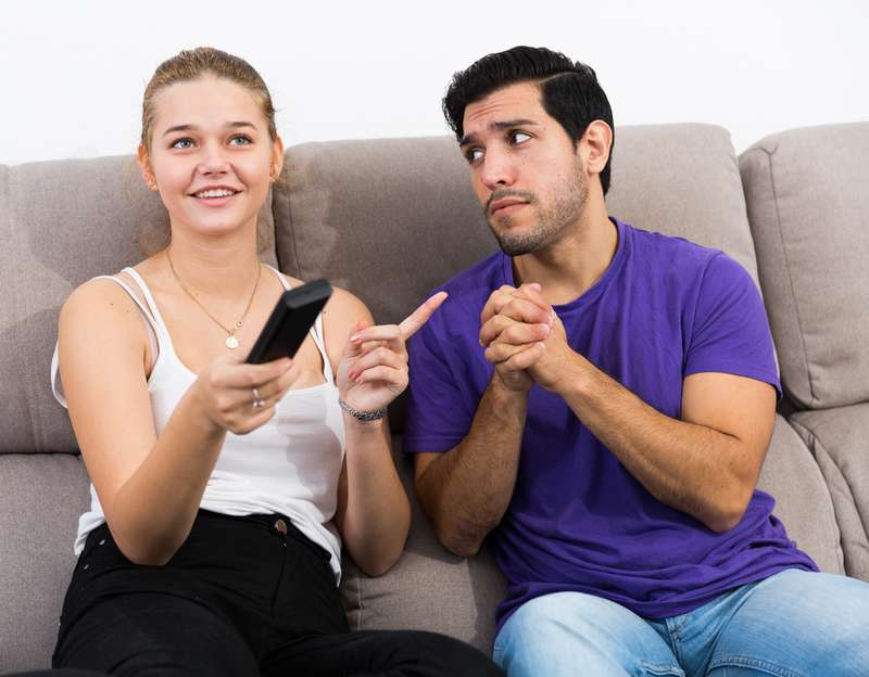 """Femme bien-aimée ou """"maman"""" : quand votre relation est en danger"""