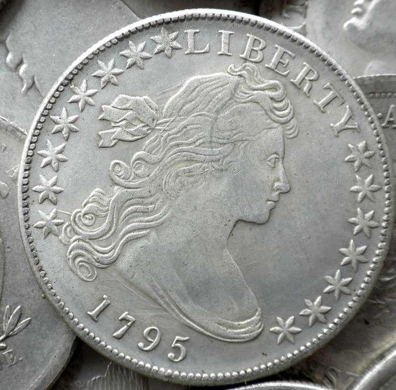 Школьник нашел монетку, которая может быть продана за $1,7 миллиона