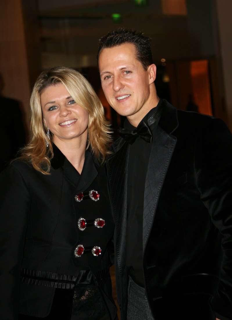 Michael Schumachers Familie dankte Fans für die Unterstützung und schuf atemberaubendes virtuelles Museum