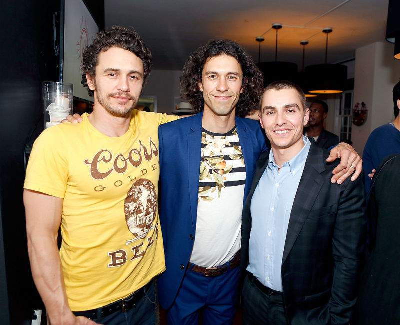 "Did You Know There Was A Third Franco Brother? Meet James And Dave Franco's ""Little Secret""Did You Know There Was A Third Franco Brother? Meet James And Dave Franco's ""Little Secret""Did You Know There Was A Third Franco Brother? Meet James And Dave Franco's ""Little Secret""Did You Know There Was A Third Franco Brother? Meet James And Dave Franco's ""Little Secret""Did You Know There Was A Third Franco Brother? Meet James And Dave Franco's ""Little Secret"""