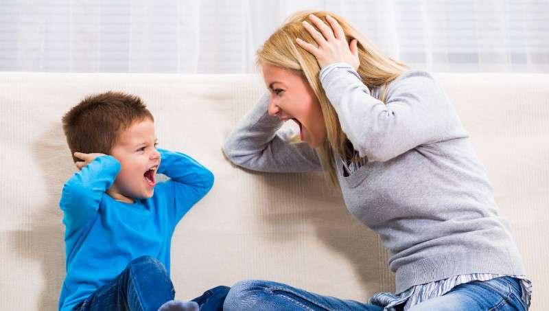 Хватит ломать своего ребенка! Почему мы кричим на детей и как перестать это делать