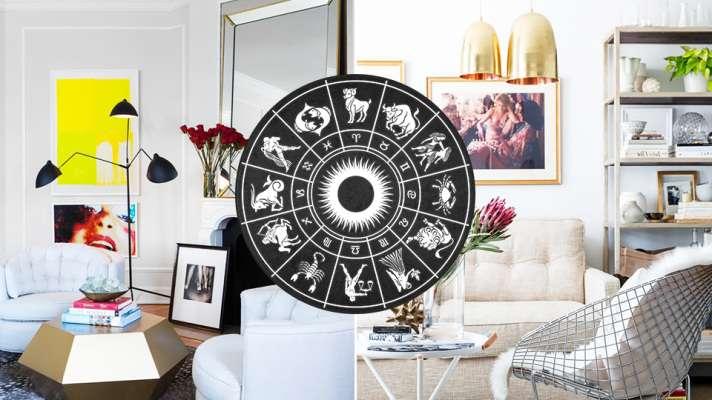 Картинки по запросу интерьер и гороскоп