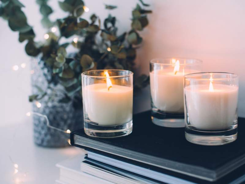 How To Make Scented Candles At Home 6 Diy Steps For Fragranced Home
