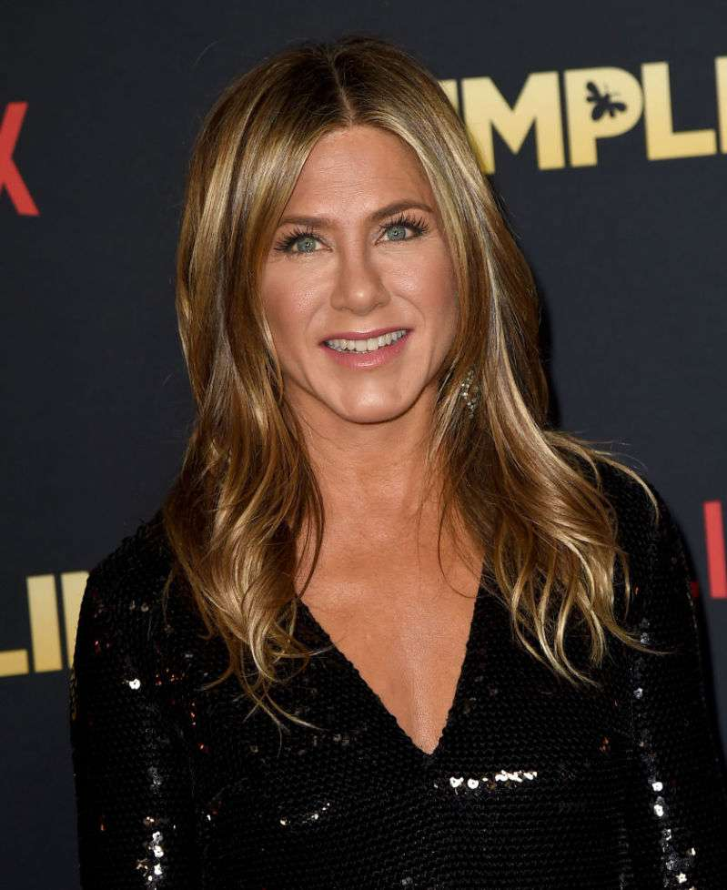 Like A Girl! Fans Are Overjoyed With 50-Year-Old Jennifer Aniston's Bold Photoshoot