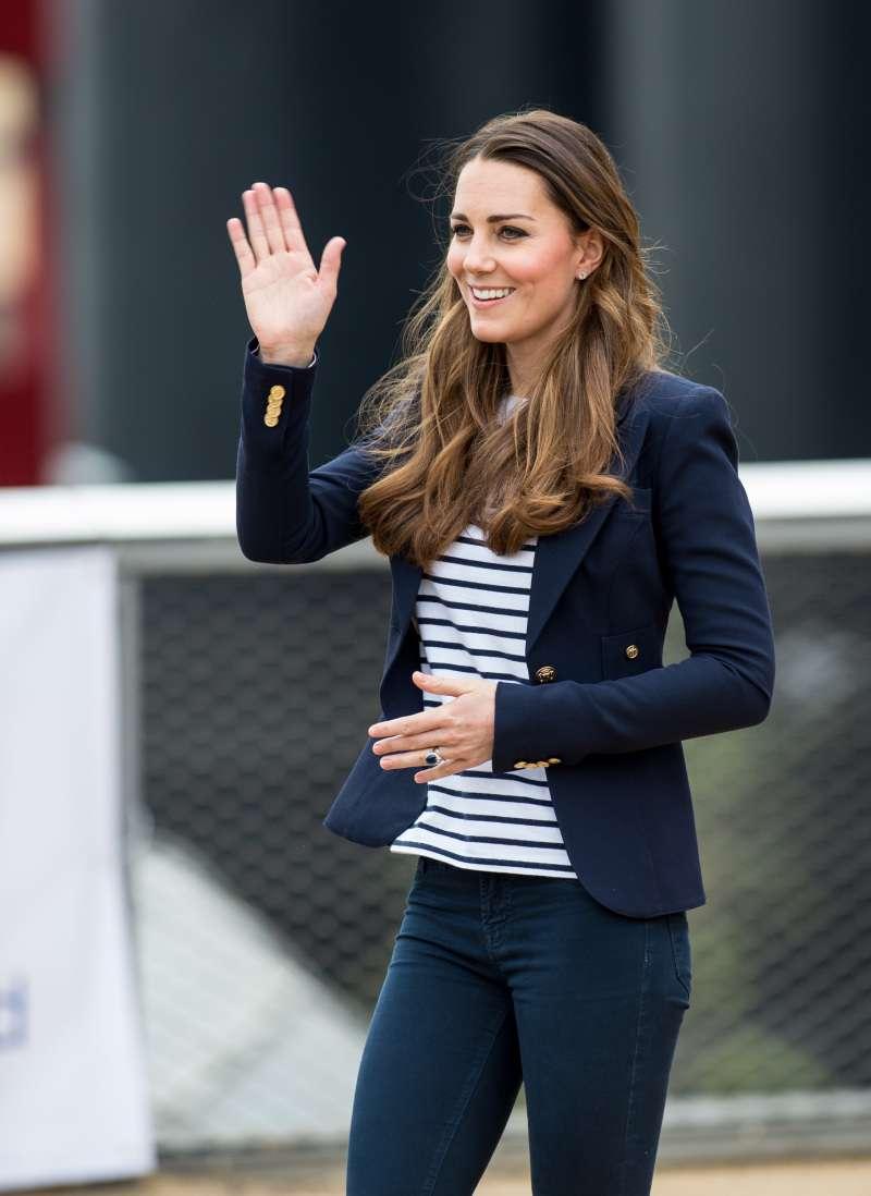 Kate Middleton setzte ihren Willen durch und fand die perfekte Ausrede, um Meghans Baby-Party zu überspringen