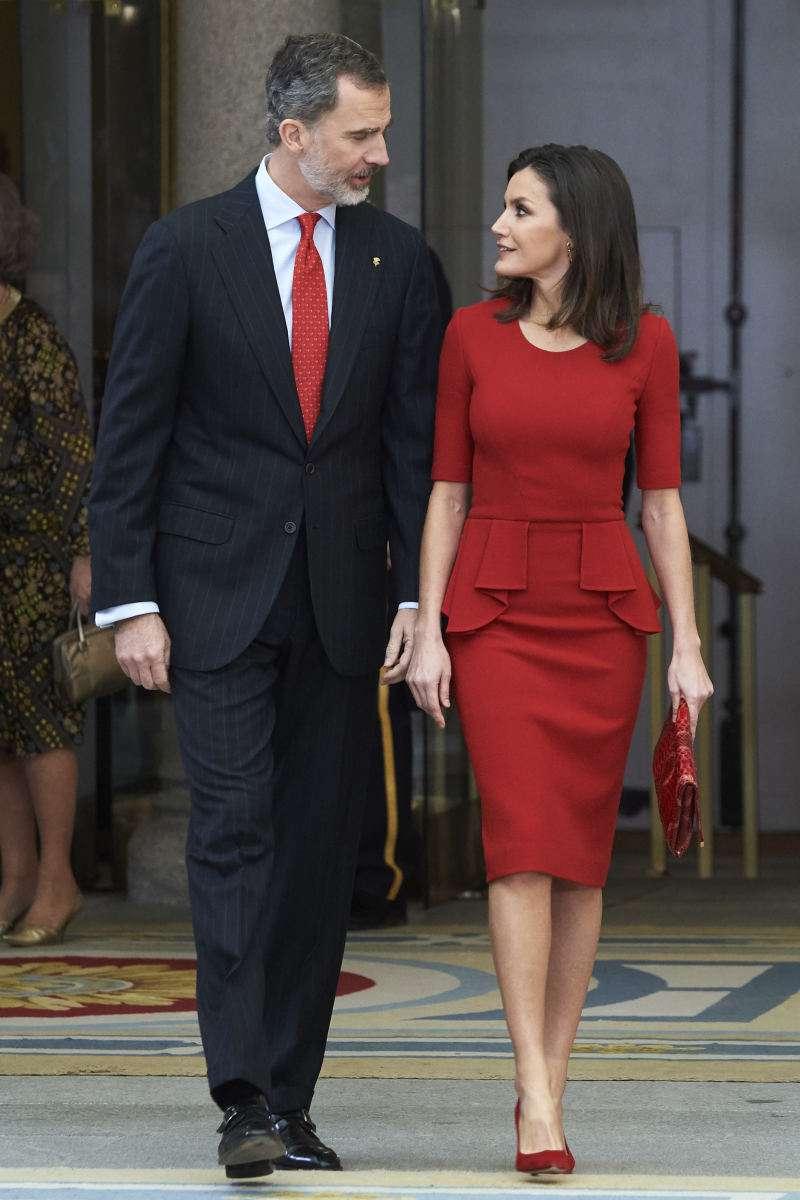 Todo sobre el desplante de la Reina Letizia hacia el Rey Juan Carlos en su cumpleaños número 81