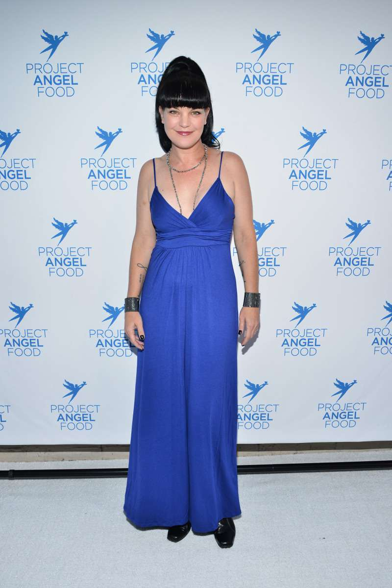 "NCIS Star Pauley Perrette Claims Donald Trump Is ""Opposite Of Jesus"" Urging Christians To Vote Against Him"