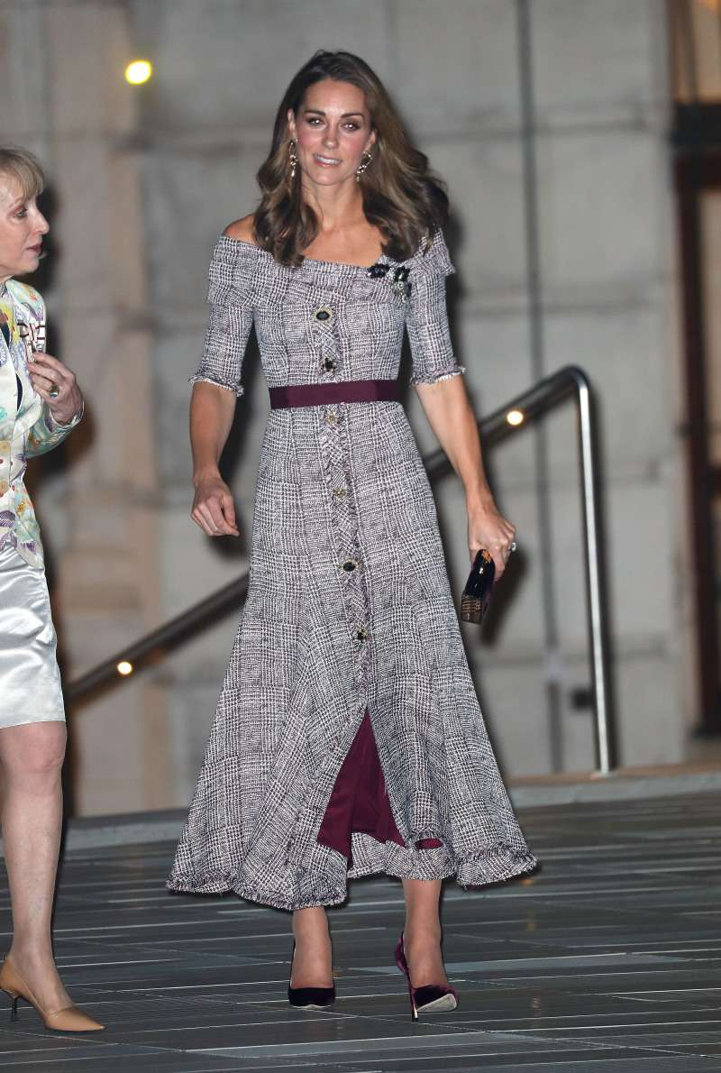 Taking A Cue From Meghan! Did Kate Middleton Just Break Royal Protocol With Her Most Recent OutfitTaking A Cue From Meghan! Did Kate Middleton Just Break Royal Protocol With Her Most Recent Outfit