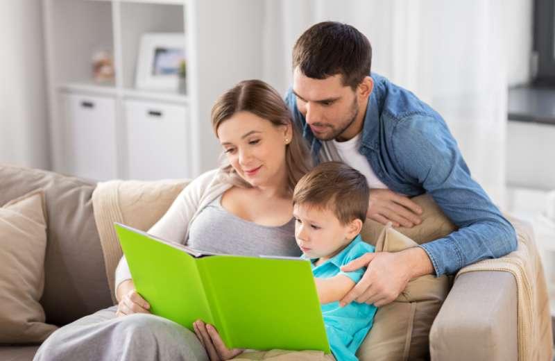 5 Dinge, an die sich Kinder über ihre Mütter erinnern, auch wenn sie schon seit langem erwachsen sind