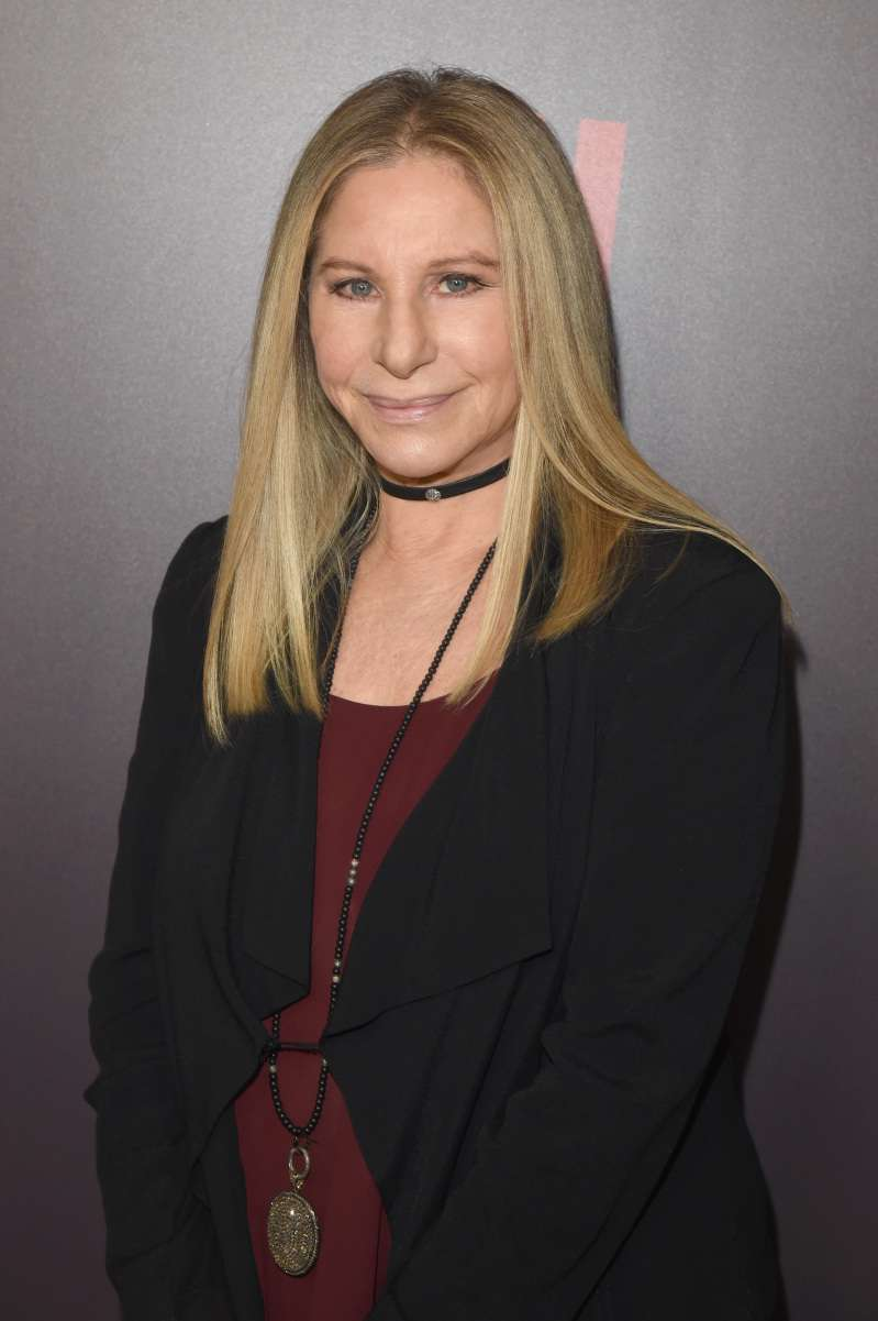 Frappante ressemblance ! L'adorable petite-fille de la légendaire Barbra Streisand est son sosie parfait
