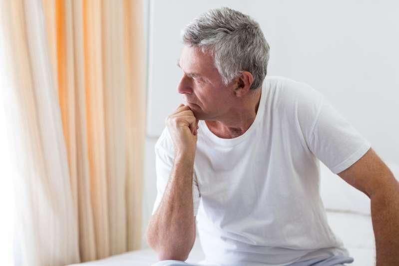 """Menopausa"" maschile: esiste davvero?"