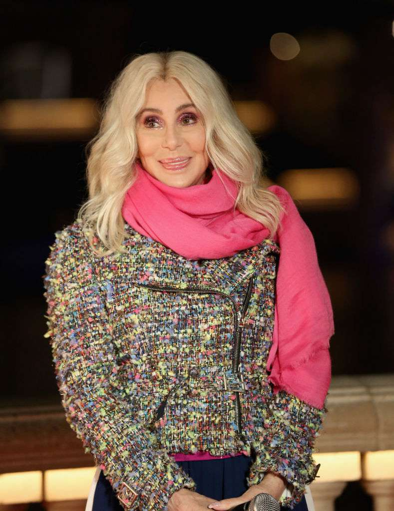 Cher Looks Amazing At 72, And The Secret Is A Combination of A Healthy Diet And Exercise