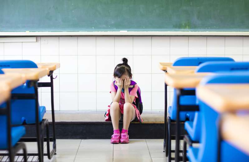 """""""Why Would You Treat A Child That Way?"""" Mother Is Furious After Her Son Was Forced To Urinate In Class Bin Because His Teacher Denied Him Permission To Go To The Bathroom""""Why Would You Treat A Child That Way?"""" Mother Is Furious After Her Son Was Forced To Urinate In Class Bin Because His Teacher Denied Him Permission To Go To The Bathroom"""