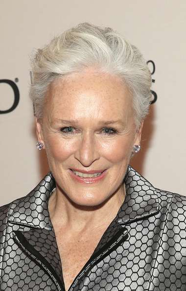 'Granny Hair Trend' Normalizes The Stigma Of Gray Hair. The Once Scorned Look Is Now The Norm!