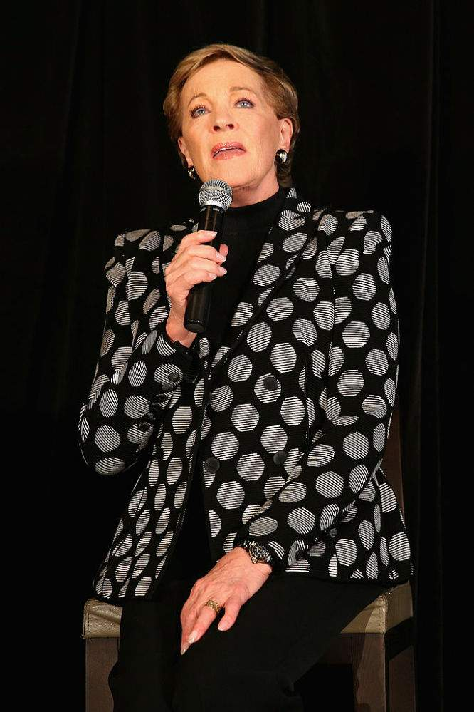 "'The Sound Of Music' Star Julie Andrews Says She ""Went Into Depression"" After She Lost Her Singing Voice: ""It Felt Like I'd Lost My Identity""'The Sound Of Music' Star Julie Andrews Says She ""Went Into Depression"" After She Lost Her Singing Voice: ""It Felt Like I'd Lost My Identity""'The Sound Of Music' Star Julie Andrews Says She ""Went Into Depression"" After She Lost Her Singing Voice: ""It Felt Like I'd Lost My Identity""'The Sound Of Music' Star Julie Andrews Says She ""Went Into Depression"" After She Lost Her Singing Voice: ""It Felt Like I'd Lost My Identity"""