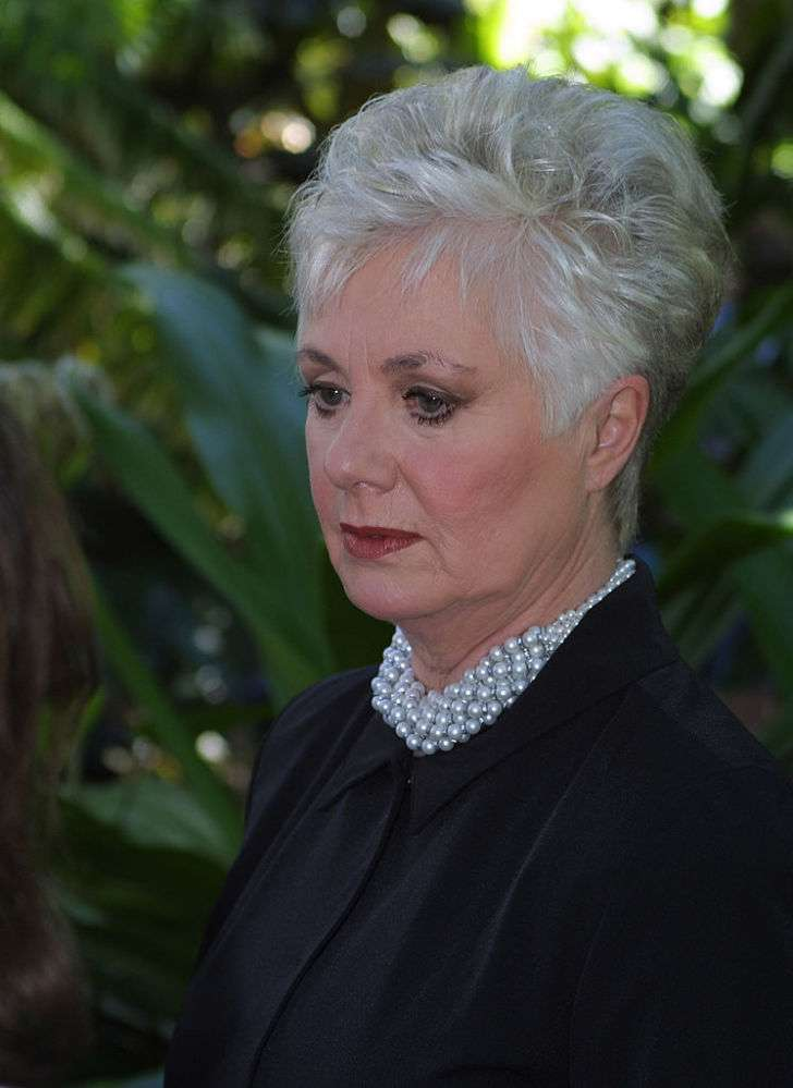 Le jour où Shirley Jones a surpris son ex-mari Jack Cassidy au restaurant avec une jeune blonde
