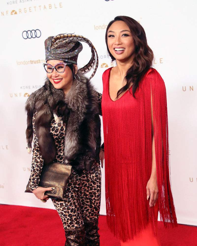 """'The Real' Jeannie Mai's Mom Didn't Believe Her That She Was Abused At 9 Years Old Saying Abuser """"Didn't Mean It""""'The Real' Jeannie Mai's Mom Didn't Believe Her That She Was Abused At 9 Years Old Saying Abuser """"Didn't Mean It""""'The Real' Jeannie Mai's Mom Didn't Believe Her That She Was Abused At 9 Years Old Saying Abuser """"Didn't Mean It"""""""