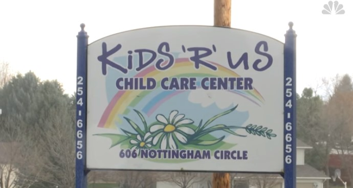Daycare Center Closed For The Weekend With A Baby Locked Inside! Mother Was Left Enraged And Confused