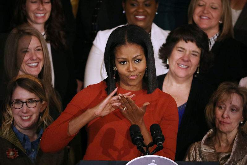 """Expert Says Melania Trump Is A """"More Authentic"""" And Patriotic First Lady Than Obama And Fans Support: """"Michelle Was Not Even Proud Of America!""""Expert Says Melania Trump Is A """"More Authentic"""" And Patriotic First Lady Than Obama And Fans Support: """"Michelle Was Not Even Proud Of America!""""Expert Says Melania Trump Is A """"More Authentic"""" And Patriotic First Lady Than Obama And Fans Support: """"Michelle Was Not Even Proud Of America!""""Expert Says Melania Trump Is A """"More Authentic"""" And Patriotic First Lady Than Obama And Fans Support: """"Michelle Was Not Even Proud Of America!"""""""