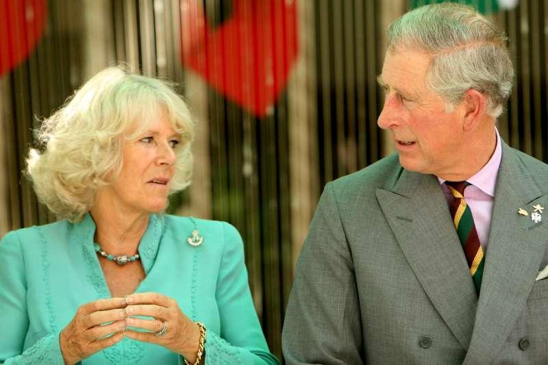Le prince Charles regrette que William et Harry n'aient pas prononcé un mot sur lui dans le documentaire sur DianaCamilla Parker-Bowles and Prince Charles