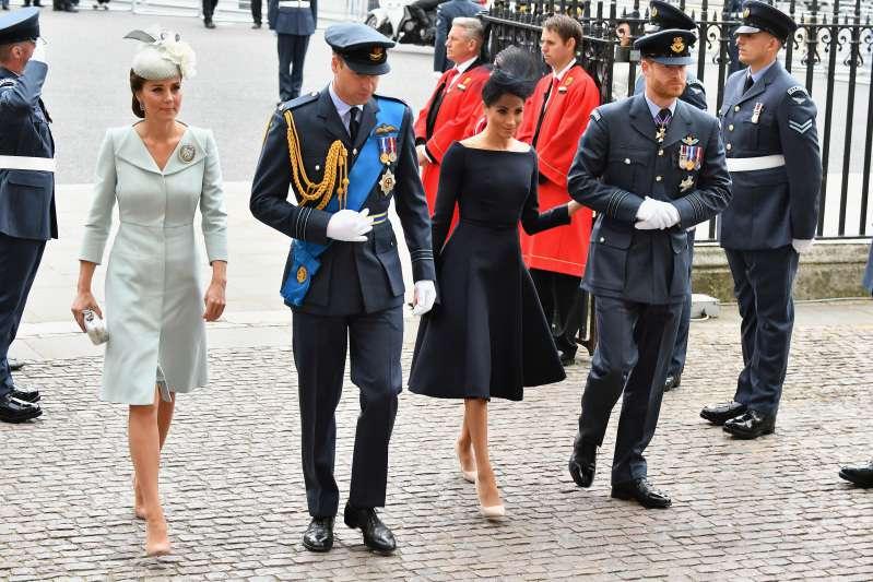 Kate Middleton hat eine Qualität, die die Königin liebt, welche Meghan aber nicht hat, behauptet eine Expertin