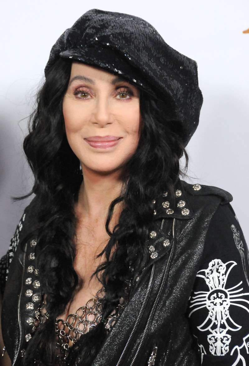"""""""That's Nasty!"""": Cher Faces Backlash Over Her Latest Attack On President Trump And His Family"""