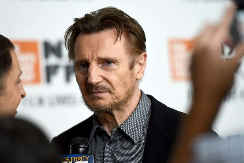 "Liam Neeson Responds To Backlash After His Controversial Comments: ""I'm Not A Racist""Liam Neeson Responds To Backlash After His Controversial Comments: ""I'm Not A Racist""Liam Neeson Responds To Backlash After His Controversial Comments: ""I'm Not A Racist"""