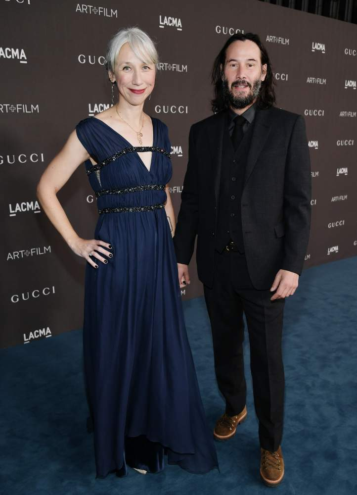 """He's Going All In! Keanu Reeves """"Wants To Openly Share His Life"""" With New Girlfriend Alexandra Grant, A Source SaysHe's Going All In! Keanu Reeves """"Wants To Openly Share His Life"""" With New Girlfriend Alexandra Grant, A Source SaysHe's Going All In! Keanu Reeves """"Wants To Openly Share His Life"""" With New Girlfriend Alexandra Grant, A Source SaysHe's Going All In! Keanu Reeves """"Wants To Openly Share His Life"""" With New Girlfriend Alexandra Grant, A Source Says"""