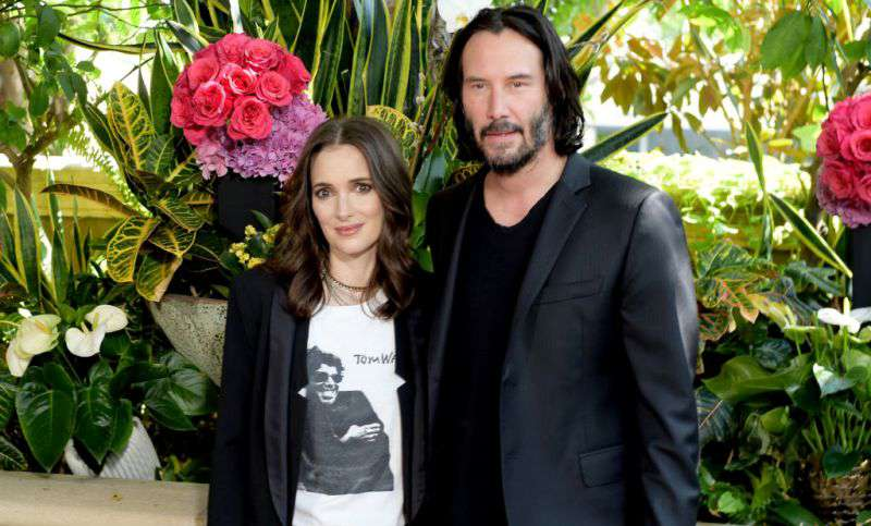 Bachelor Or Not? Keanu Reeves Sheds The Light On His Private Life In A Rare Interview