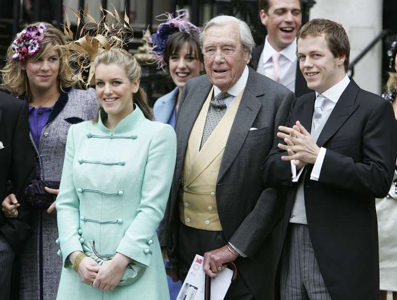 Prince William Used To Fight With Camilla's Daughter, Laura, Blaming Her For Parents' Ruined MarriagePrince William Used To Fight With Camilla's Daughter, Laura, Blaming Her For Parents' Ruined MarriagePrince William Used To Fight With Camilla's Daughter, Laura, Blaming Her For Parents' Ruined MarriagePrince William Used To Fight With Camilla's Daughter, Laura, Blaming Her For Parents' Ruined MarriagePrince William Used To Fight With Camilla's Daughter, Laura, Blaming Her For Parents' Ruined Marriage