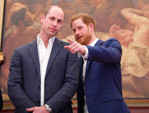 Prince William Has Been Much Superior To Harry Since Childhood While Ginger Royal Only Wanted Attention, Reports SayPrince William Has Been Much Superior To Harry Since Childhood While Ginger Royal Only Wanted Attention, Reports SayPrince William Has Been Much Superior To Harry Since Childhood While Ginger Royal Only Wanted Attention, Reports Say