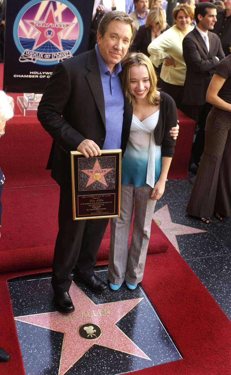 Tim Allen S Eldest Daughter Is All Grown Up Now And Looks Like A Carbon Copy Of Her Famous Dad In Youth Laura deibel | i am a writer interested in many topics: eldest daughter is all grown up