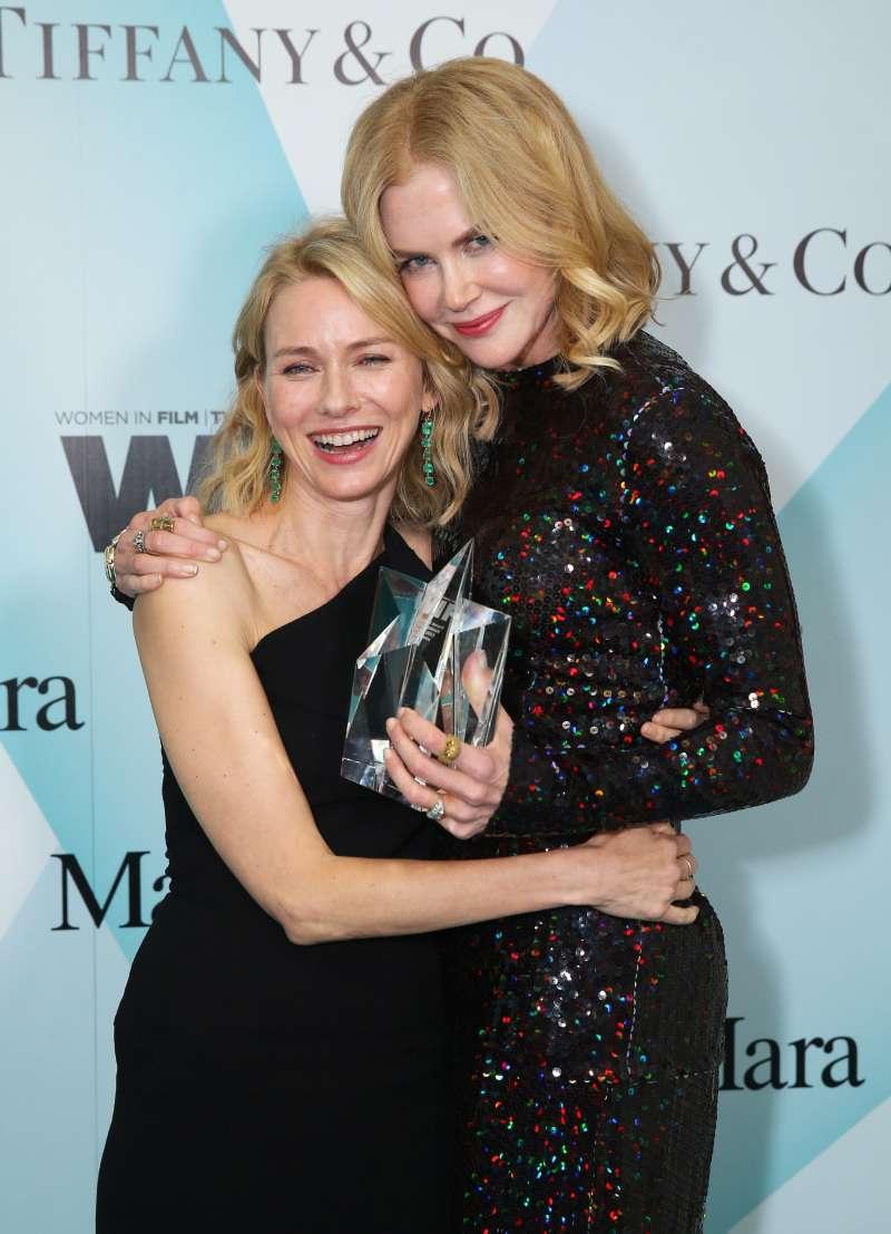 Оказывается, Николь Кидман училась в школе с другой, не менее знаменитой актрисой. Они дружат до сих пор!