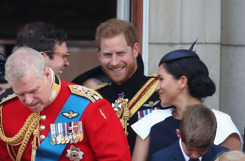 Surprise! Baby Archie Actually Was At Trooping The Colour With The Royals, According To ReportsSurprise! Baby Archie Actually Was At Trooping The Colour With The Royals, According To ReportsSurprise! Baby Archie Actually Was At Trooping The Colour With The Royals, According To ReportsSurprise! Baby Archie Actually Was At Trooping The Colour With The Royals, According To ReportsSurprise! Baby Archie Actually Was At Trooping The Colour With The Royals, According To Reports