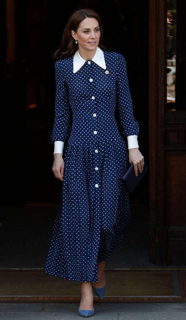 Trop maigre ? Kate Middleton est suspectée d'avoir des troubles alimentaires