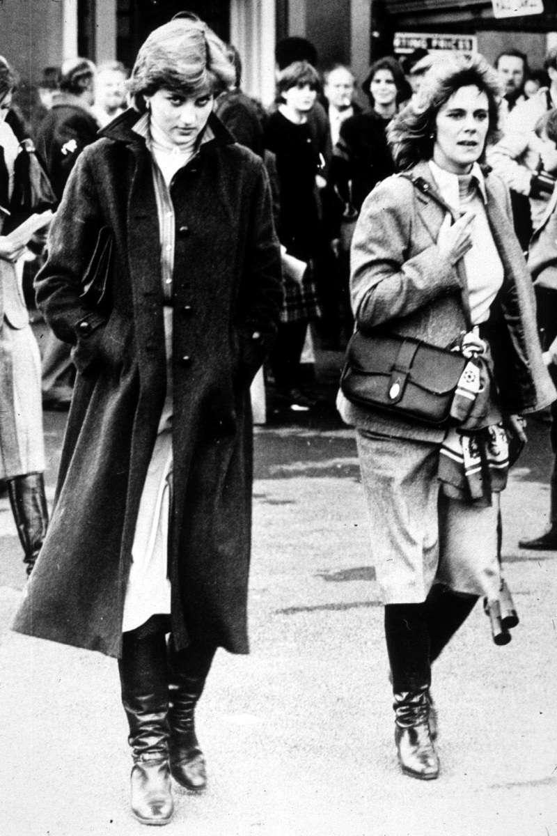Que surpresa: Príncipe Philip provavelmente apoiou indiretamente o caso de amor de Charles e Camilla Bowles