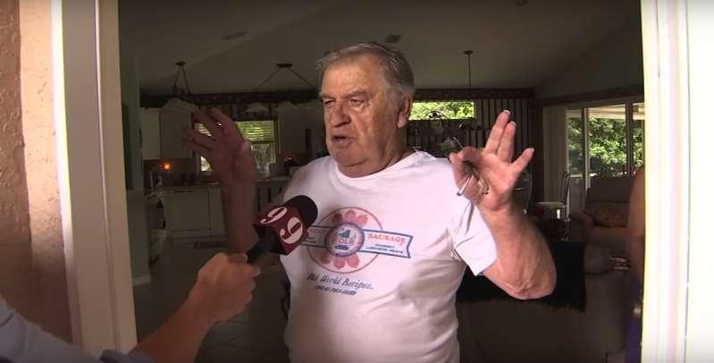 Mãe horrorizada alerta sobre um homem que tentou pegar sua filha e comprá-la por 200 mil dólares