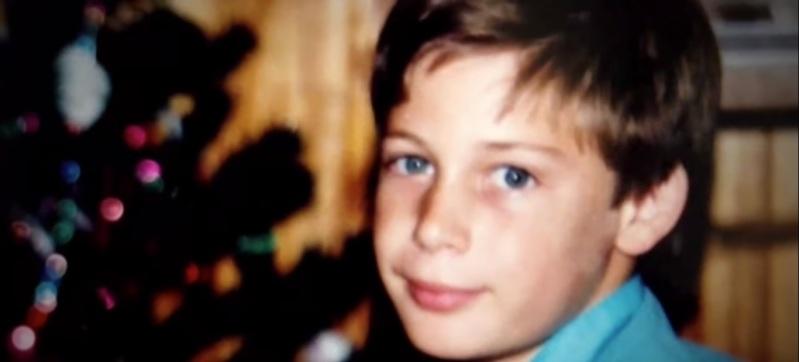 """""""L'enfant fantôme"""", Martin Pistorius, qui avait passé plus de 10 ans coincé dans son propre corps, est devenu papa"""